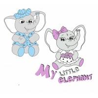Маленькие слоники